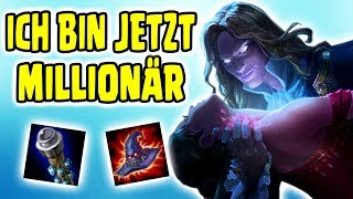 Vladimir Late Game DMG | Noway4u Challenger - Twitch Highlights (Deutsch/German) LoL
