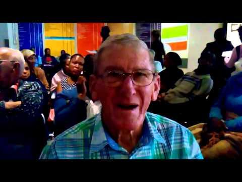 Interview with Steve Biko Academic hospital