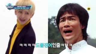 Download Video BTS re-enact individual scene in Blood Sweat Tears MV MP3 3GP MP4
