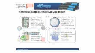 ip backup strategy Datenwiederherstellung mail archivierung Datenrettung barracuda security services