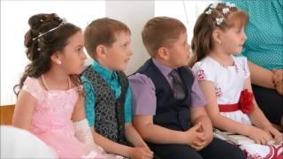 Сцена Кота Базилио и Лисы Алисы