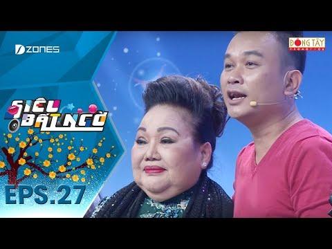 khá Bất Ngờ | Mùa 3 | Tập 27 Full: Nghệ sĩ Ngọc Giàu bất ngờ xuất hiện trong chương trình