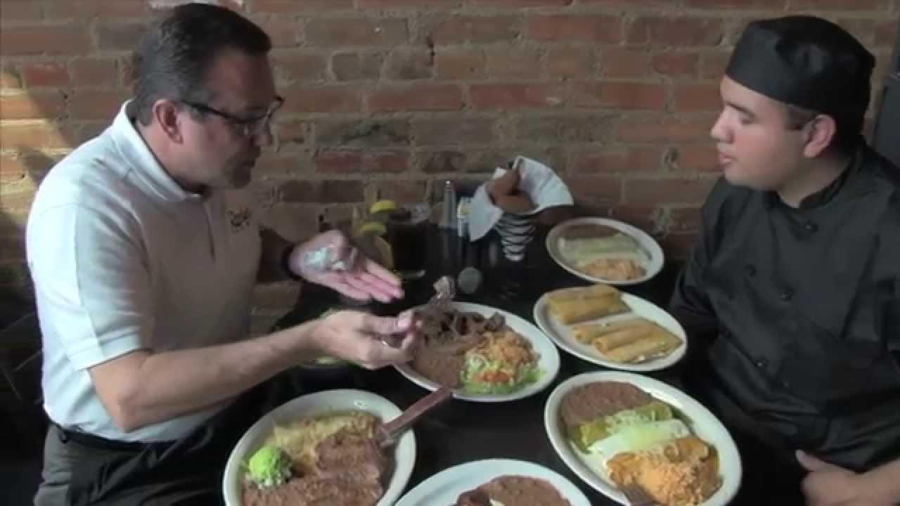 El Centro Mexican Restaurant Downtown Rowlett