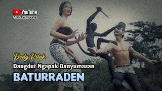 Dedy Pitak ~ BATURRADEN [Official Music Video] Lagu Ngapak Banyumasan @dpstudioprod