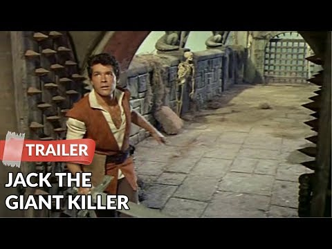 Jack the Giant Killer 1962  HD  Kerwin Mathews  Judi Meredith