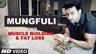Eat PEANUTS (मूंगफली) for Muscle Building, Fat Loss & Other benefits | Info by Guru Mann