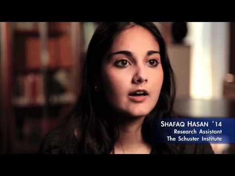 Schuster Institute for Investigative Journalism at Brandeis University