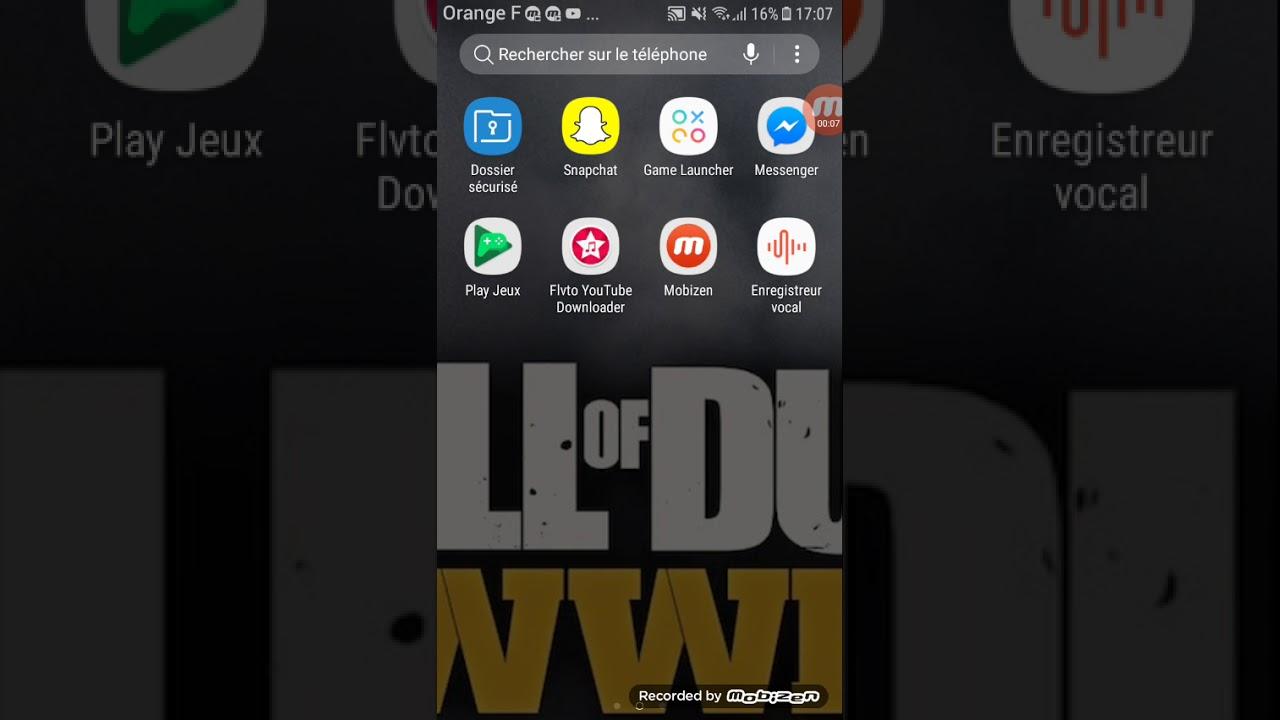 Tuto Comment Faire Un Montage Sur Samsung