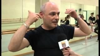 Escuela de teatro y danza Angel Martinez de Tudela