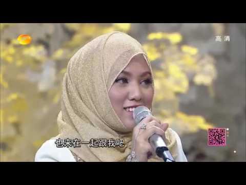 Shila Amzah-Day Day Up(Eng Sub)天天向上-茜拉