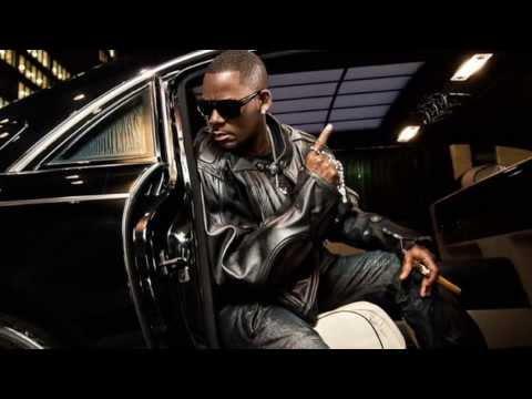 Return II Love ♫:  R Kelly -  Number One Hit
