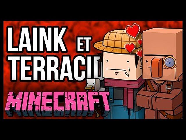 MAISON CLOSE AVEC LES VILLAGEOIS (Minecraft)