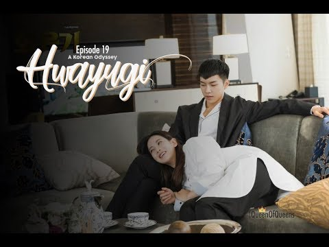 [Eng Subs] A Korean Odyssey / Hwayugi Episode 19 (The Morning After)