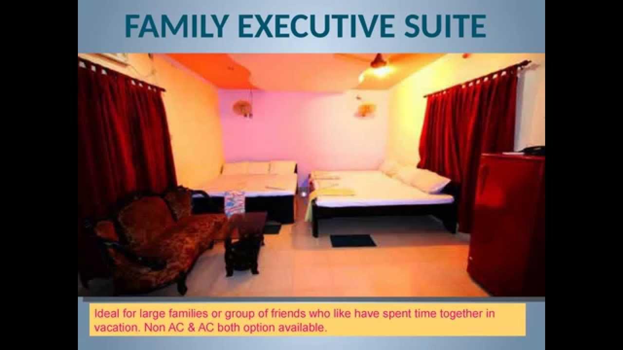 Digha Hotels Hotel Santiniketan