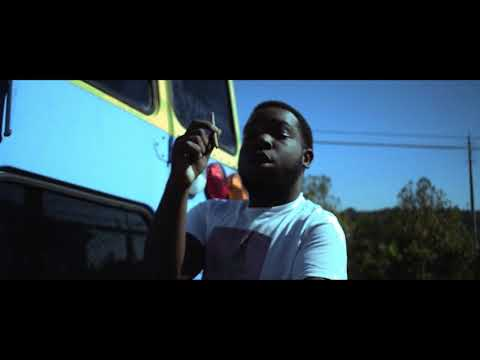 "Chico Osama ""No Trust"" 