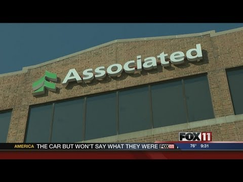 Associated Banc-Corp moves into new downtown Green Bay headquarters