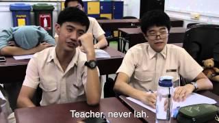 A Teachers