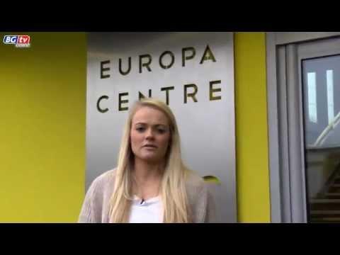 The Europa Centre