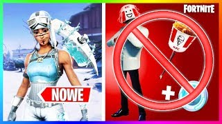 NEW SKINS PACK! THERE WILL BE A KFC GAMING KIT! | FORTNITE