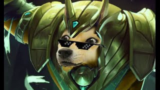 How to Nasus