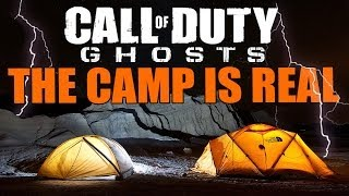 Call of Duty: GHOSTS - SPECIALIST Strike Package Vs CAMPERS! - (COD Ghost Multiplayer)