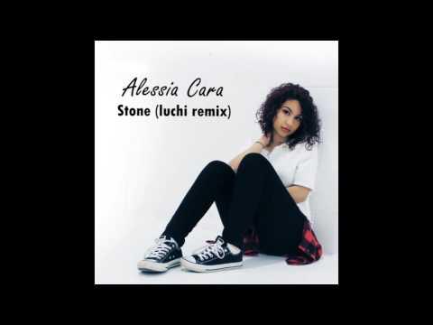 Alessia Cara - Stone (luchi Reggae Remix)