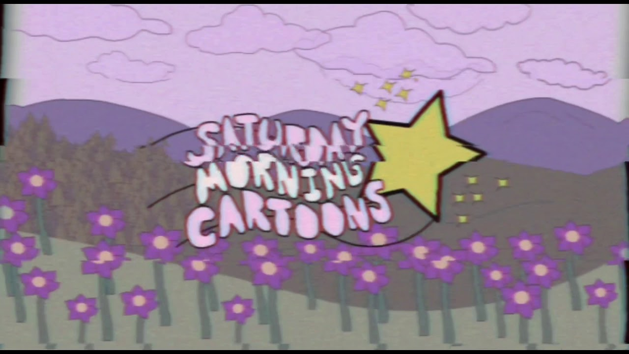 Saturday Morning Cartoons (Official Lyric Video)