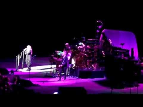 Fleetwood Mac Live in Berlin 16.10.2013