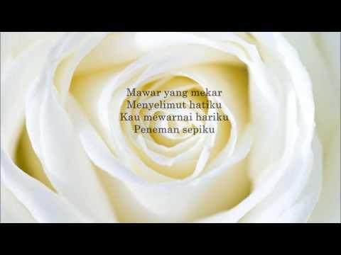 Huza Tahir- Mawar (lyric)