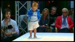 Coccinelle KidsFashion Show Summer 2011 - Part 8 Thumbnail