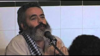 Intervención del alcalde de Marinaleda en el Encuentro Interestatal 15M. N2011