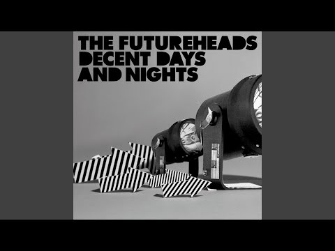 the futureheads decent days and nights chris lord alge remix vox up