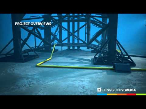 Constructive Media - Oil & Gas