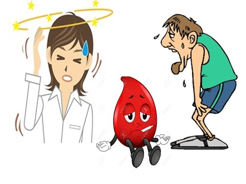 How Lack of Iron Effects Your Body   Sickness   Why is blood red?   Anemia - Health Tips in Hindi
