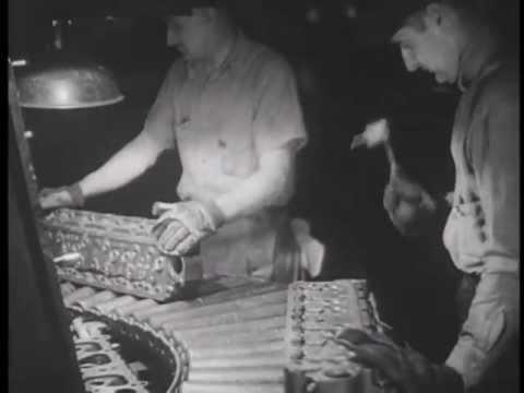 "Film 1: ""Master Hands"" (1936) B&W"
