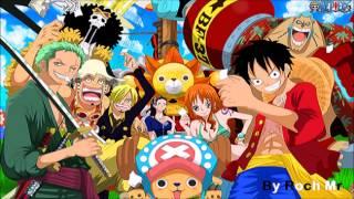 One Piece Wake Up 1 Hour