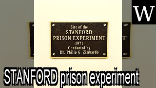 STANFORD prison experiment - Documentary