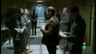 Speer y Hitler #3: Spandau, la condena.