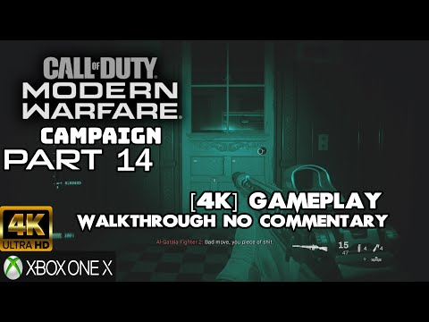 call-of-duty-modern-warfare-campaign-part-14-[4k]-gameplay-xbox-one-x-walkthrough-no-commentary