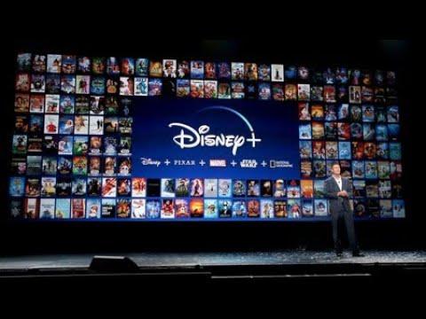 Lo que ofrece Disney Plus en Argentina