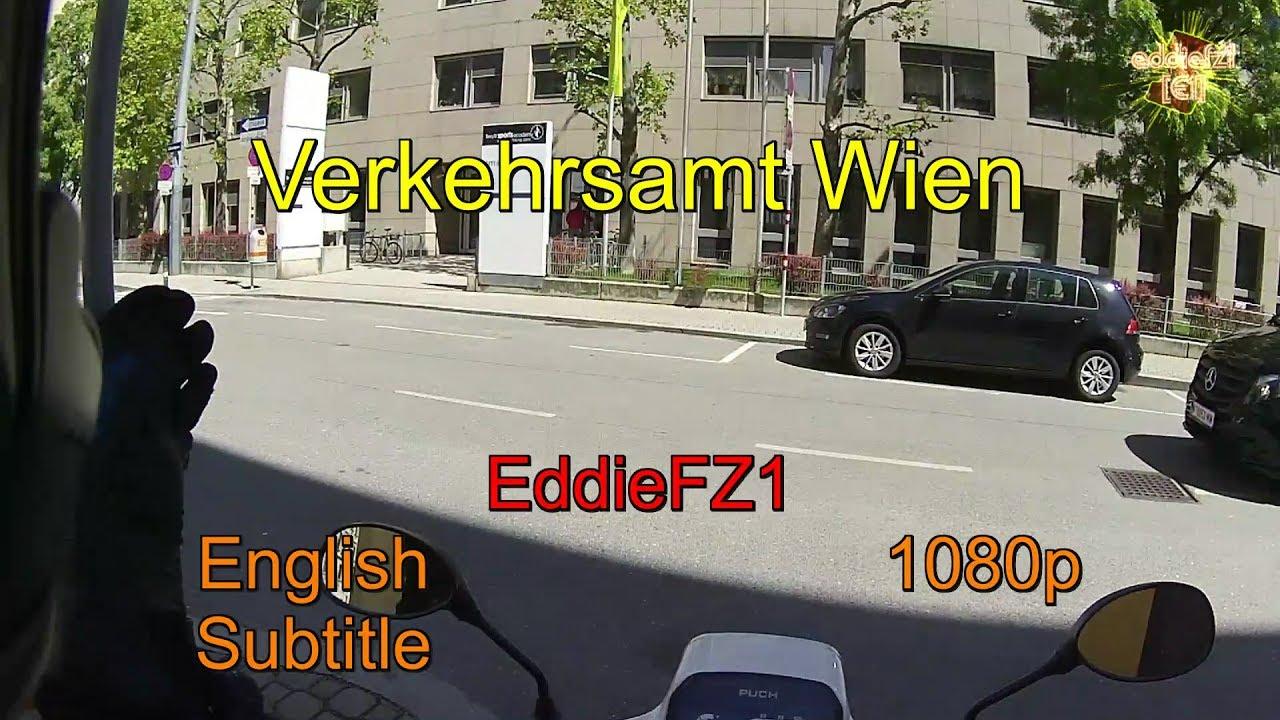 Verkehrsamt