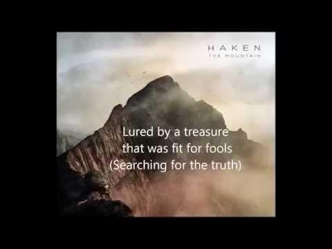 [LYRICS] HAKEN - The Mountain - Cockroach King