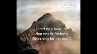 [LYRICS] HAKEN - The Mountain - Cockroach King