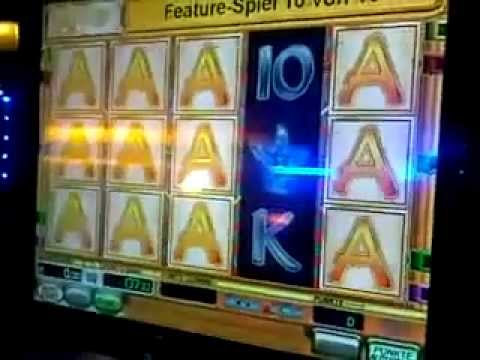 Video Spielautomaten manipulieren mit handy