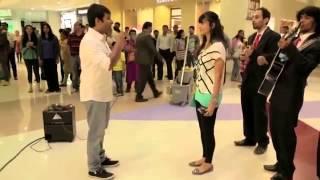 (Going Viral!) Proposal Fail Dubai Mall Indian Guy 2013 - ViewTrakr - wedding marriage