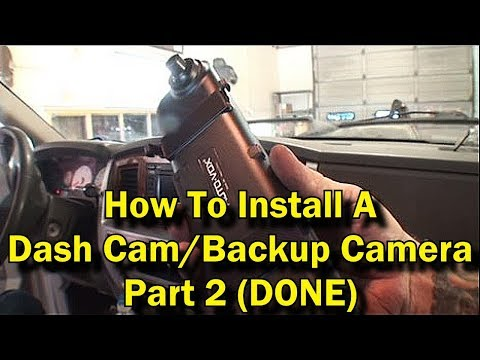 How To Install The