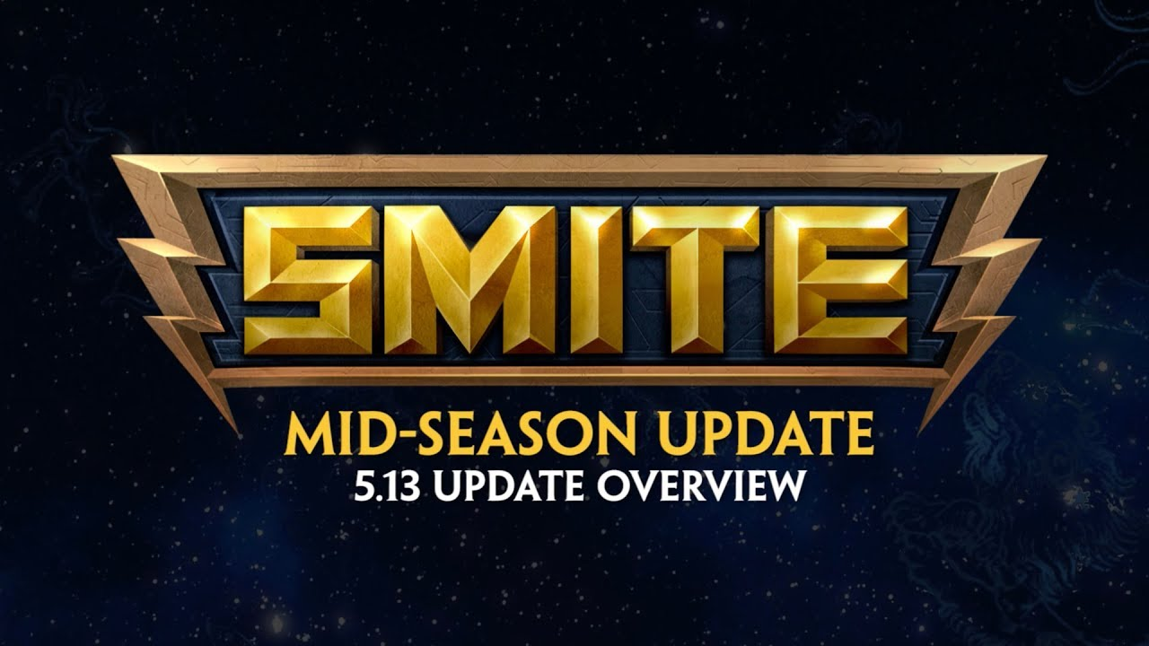 smite report notification