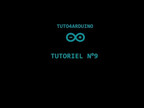 tutoriel 4 arduino special comment utiliser un. Black Bedroom Furniture Sets. Home Design Ideas