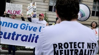 Trump's FCC Goes to War on Net Neutrality