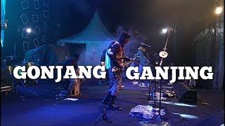 Gambar cover KPJ Anto Baret - Gonjang Ganjing | Peduli Palu | Pondok Cabe